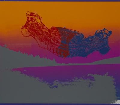 Pisces; Lyons, Joan; 1969; 1971:0451:0005