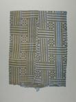 Untitled [Fabric] ; Lyons, Joan; 1973; 1974:0050:0003