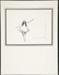 Untitled; Mandelbaum, Lyn; 1974; 2000:0090:0012