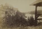 Lake Minnewaska; Loeffler, J.; 1870; 1978:0131:0003