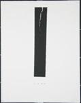 Tear, (1977).; Friedlaender, Bilgé; 1977; 1980:0013:0004