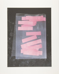 Untitled [Pink tags]; Manchee, Doug; 2007; 2009:0060:0002
