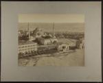 Constantinople, 565 (Sophia Hagia); Bonfils, Félix; c.a. 1870; 1979:0112:0001