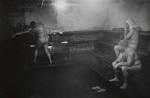 Untitled [Sauna]; Meyerowitz, Joel; ca. late 1960s; 1971:0200:0001