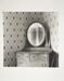 Untitled [Mirror on dresser]; Kaida Knapp, Tamarra; ca. late 1970s; 2009:0109:0002