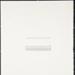 Untitled, (Letters spelling the word line, 1977).; Friedlaender, Bilgé; 1977; 1980:0013:0009