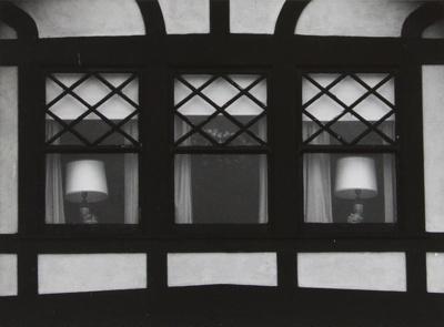 Untitled [19 Strathallan Park]; Mertin, Roger; undated; 1998:0004:0027