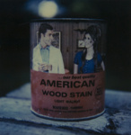 Untitled [American Wood Stain]; Prez, James; ca. mid 2000s; 2008:0007:0060