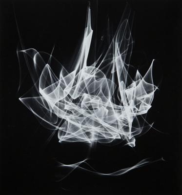 Reflection; Prather, Winter; 1964; 1981:0025:0012