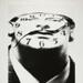 Dali Clockface; Halsman, Philippe; 1953; 1987:0014:0005