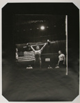 Untitled [Weightlifting competition]; Gay, Arthur; ca. 1920s -- 1940s; 1981:0013:0023