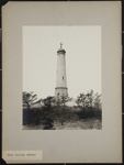 Myles Standish Monument; Burbank, A. S. (Alfred Stevens); 1892; 1977:0073:0007