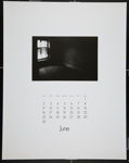 [Page six of 1974 Calendar - June]; Coppola, Richard; 1974; 1974:0061:0006