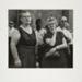 [Portrait of two women]; Rosenblum, Walter; 1955; 1973:0025:0003