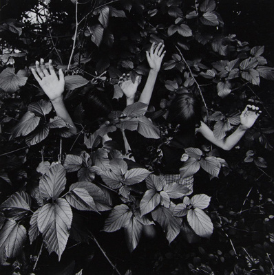 Untitled [Hands]; Riss, Murray; ca. 1970s; 1972:0194:0001
