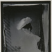 [Untitled, woman posed wearing a hat]; Wells, Alice; ca. 1969; 1976:0025:0009