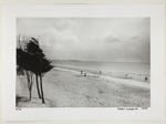 [Beach Scene]; Kuligowski, Eddie; 1975; 1986:0014:0002