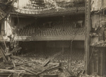 Interior Majestic Theater, (after quake it was all consumed by fire within 12 hours).; Chadwick, Harry W. (1860-1933); 1906; 1978:0151:0020