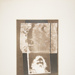 Untitled [Bearded face]; Wood, John; ca. late 1960s; 1975:0012:0017