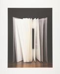 Untitled [Open book]; Manchee, Doug; 2008; 2009:0060:0049