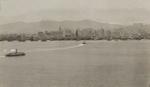 Ferry Landing Week after Fire; Chadwick, Harry W. (1860-1933); 1906; 1978:0151:0018