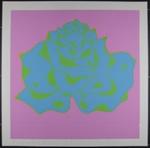 Decorative Rose; Kugler, Dennis; 1970; 1972:0096:0029