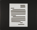 Untitled [Letter in audio tape]; Tisa, Benedict; 1980; 1981:0123:0040