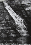 Untitled [Waterfall]; Mertin, Roger; ca. early 1960s; 1998:0005:0059