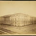 United States Patent Office, general view. ; Bell, C.M.; ca. 1900; 1976:0003:0023