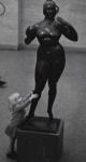 Untitled [Sculpture]; Shustak, Larence N.; ca. 1960; 1971:0184:0001