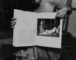 Art History Lesson; Hill, Edward; Bloom, Susan; Manual; 1976; 2000:0172:0005