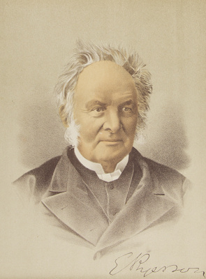 Egerton Ryerson; Smith, Rolph; 1880; 1983:0056:0004