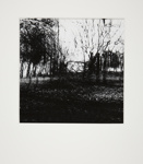 Common Open Spaces and Footpath Preservation Society #7; Meatyard, Ralph Eugene; ca. 1960s; 1987:0097:0007