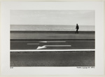 [Man Walks Along Road]; Kuligowski, Eddie; 1973; 1986:0014:0006