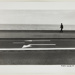 [Man Walks Along Road]; Kuligowski, Eddie; 1973; 1986:0014:0006