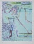Untitled [Quiet...]; Dilbert, Rita; 1994; 2000:0136:0012