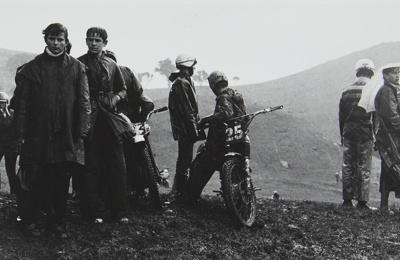 Motorbike Scrambling; Collins, Richard; 1968; 2009:0101:0004