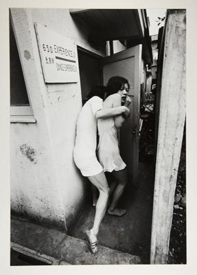 Kamaitachi #1; Hosoe, Eikoh; 1968; 1987:0049:0002