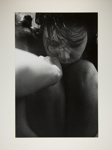 Man and Woman; Hosoe, Eikoh; 1959-1960; 1972:0285:0012