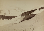 Jungfrau der Sommet de Grunhornli; Sella, Vittorio; ca. 1860--1900; 1979:0114:0004