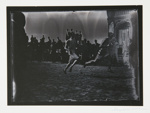 Untitled, [young men running in a race] ; Wells, Alice; 1974; 1988:0004:0021