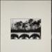 Untitled [Eye murals and trees]; Katz, Brian; ca. 1971; 1973:0002:0002