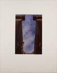 Untitled [Architectural details]; Kite, Laddy; 1973; 1974:0003:0015