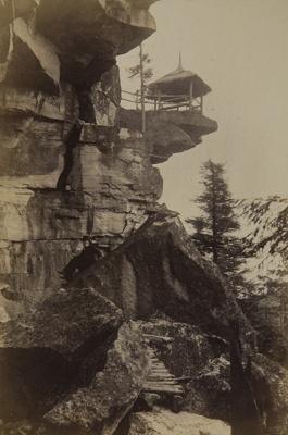 Lake Minnewaska; Loeffler, J.; 1870; 1978:0131:0002