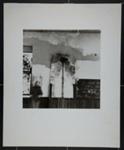 Untitled [self-portrait]; Fichter, Robert; ca. 1967; 1971:0446:0001