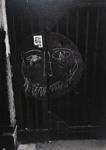 Graffiti; Shustak, Larence N.; 1962; 1971:0263:0001