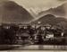 Interlaken & Jungfrau; Sommer, Giorgio; ca. 1880s; 1977:0024:0005