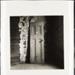 Untitled [Door against a wall]; Cooper, John; ca. 1983; 1983:0016:0005