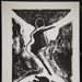 Untitled; Fichter, Robert; ca. 1960-1970; 1971:0466:0001