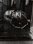 Untitled [Umbrellas]; Jennings, Joseph; 1973; 1973:0076:0013